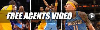 Free Agents Video